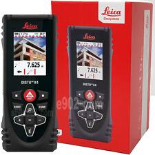 Original Leica DISTO X4 Laser Distance Measurer Rangefinder Meter X-Range