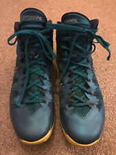 Nike hyperdunk 2013 trainers rare colourway, size uk 14 mens Basket ball boots