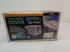 ADCO AquaShed 8' - 10' Slide-in Truck Camper RV Cover