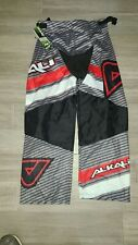 ALKALI Roller hockey pants-Youth Large NWT