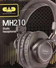 CAD AUDIO - mh210 - Studio Überwachung, geschlossener Rücken Kopfhörer