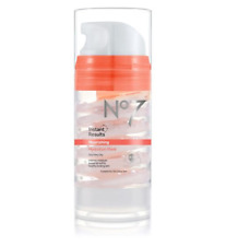 No7 Instant Results Nourishing Hydration Mask Dry/Very Dry 1x100ml NEW