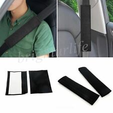 For Car Seat Belt Pad Cover Harness Safety Shoulder Strap BackPack Protector