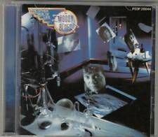 Moody Blues - The Other Side Of Life (CD Japan-Import 1986) ohne Obi 1st Press !