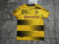 Borussia Dortmund BVB Puma Trikot Heim 2017/18 Gr.L