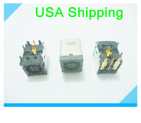 DC IN power jack charging port for Dell Latitude D600 D610 D620 D630 D630N D631