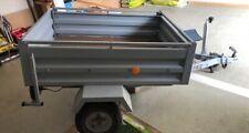 Stema Anhänger HP4050  450kg