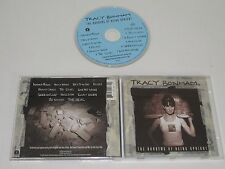 TRACY BONHAM/THE BURDENS OF BEING UPRIGHT(ISLAND 524 187-2) CD ALBUM