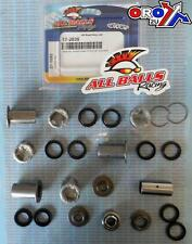 Yamaha YZ125 YZ250 1987 - 1989 ALL BALLS Swingarm Linkage Kit