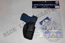 WALTHER PPK/S 380acp IWB kydex Holster New in pkg by Blue Line Holsters