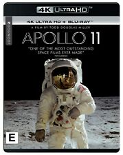 Apollo 11 (4K Ultra HD + Blu-ray) [UHD]