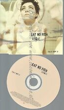 CD--PROMO--EAT NO FISH--HIGH