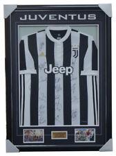 Juventus Jerseys Soccer Memorabilia