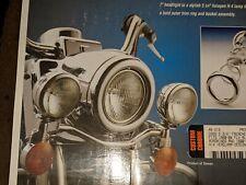 12 Volt Motorcycle Horn by Rick Doss Big Dog AIH Texas Chopper Harley Davidson