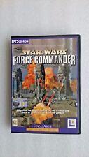 Star Wars: Force Commander (PC, 2001)