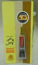 HASHMI KAJAL 4.5 gm Kohl Arabia Eyeliner Makeup NON-TOXIC Natural Black Surma