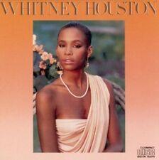 Whitney Houston : Whitney Houston CD (1990)