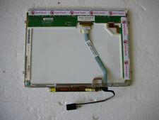 """Display Dell Latitude D600 PP05L 14,1"""" Quanta QD14FL07 LCD + inverter + cavo"""
