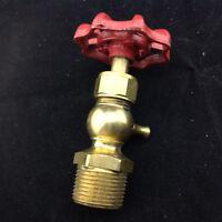 EEP Products Brass Bronze Water Gauge Valve WSP 250