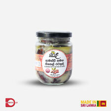 Sri Lankan Almond With Dates In Ghee Nathure 100%