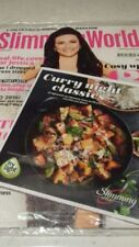 January Monthly Slimming World Health & Fitness Magazines
