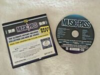 Best Buy Music Pass Victory Records Collection promo cd