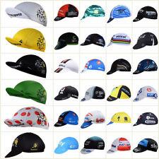 66 Style HOT Bike Cycling Cap Sport Hat Bicycle Visor Hat Riding Road Headbands