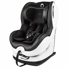 Cozy N Safe Galaxy Group 1 Baby / Child / Kid ISOFIX Car Seat - Black
