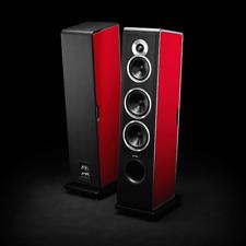 Sonus Faber Chameleon T Floorstanding Speakers - floor display RRP $3699
