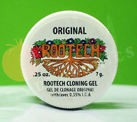 Technaflora ROOTECH CLONING GEL 7g Grams Premium Clone Stem Rooting Propagation