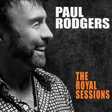 Rodgers Paul - The Royal Sessions -  CD Nuovo Sigillato