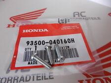 Honda XL 100 125 350 screw set fuel Chamber carburetor