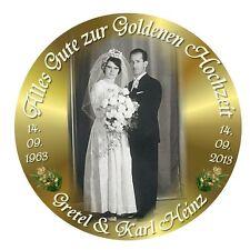 Tortenaufleger  Zuckerfolie Hochzeit rund 20 cm Durchmesser oder eckig 20 x 28cm