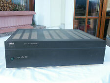 Endstufe NAD 214  Stereo Power Amplifier