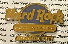 2018 HARD ROCK HOTEL & CASINO ATLANTIC CITY CLASSIC CORE LOGO MAGNET
