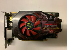 XFX Radeon HD5750 700M 512MB GPU