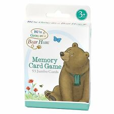 Bear Hunt Were Going On A Bear Hunt Card Game