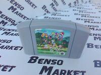 NUSHI TSURI 64 - NINTENDO 64 N64 BIT IMPORT NTSC-J JP JAP GIAPPONESE - CARTUCCIA