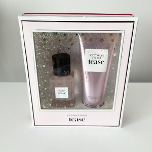 Victoria's Secret Tease Fragrance 2.5 fl oz Mist & 3.4 fl oz Lotion, New NIB