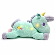 21in Unicorn Soft Toys Plush LED Light-Up Flashing Birthday Animals Cute Gifts