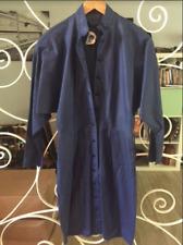 Vintage  Betsey Johnson blue denim dress