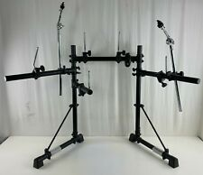 Roland MDS Drum Stand With 5 Mounts and 2 Cymbal Booms