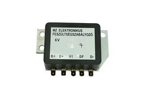 6V Mz Ts Es 150 125 250 300 Iwl Regler Laderegler Spannungsregler elektronisch 5