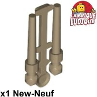 part #4479 LEGO X5 New Green Metal Detector Mini Figures Utensil Lot