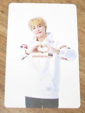 NCT CHEER EVENT PHOTO CARD SMTOWN COEX Artium SUM GOODS TAEIL TAE IL PHOTOCARD