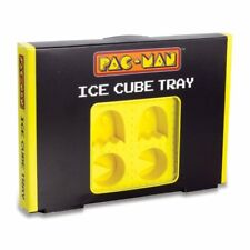 Pac-Man Ice Cube Tray Novelty Retro Gaming Stocking Filler Christmas Gift