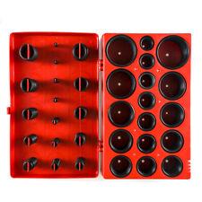 419pc Universal O-Ring Assortment Set Metric Kit Automotive Seal Rubber Gasket