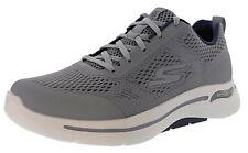 Skechers Hombre Go Walk arco Fit-idílica 2E Ancho 216116WW Zapatos Para Caminar