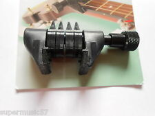 ORIGINAL SPIDER MINI CAPO FOR BANJO MANDOLIN UKULELE BOUZOUKI & ALL NARROW NECKS