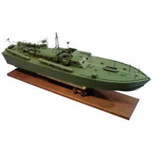 "Dumas Products Inc. US Navy PT109 33"""